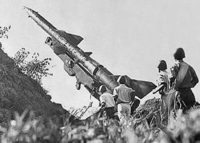Cái chết của chiến dịch Linebacker-2