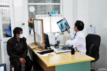 Mỗi năm, trên 5.000 trường hợp mắc bệnh nghề nghiệp được phát hiện