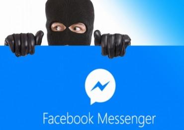 Cách phòng, chống mã độc lây lan thông qua Facebook Messenger