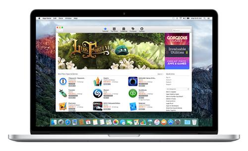 Macbook và iPhone sẽ sử dụng chung ứng dụng từ năm 2018?
