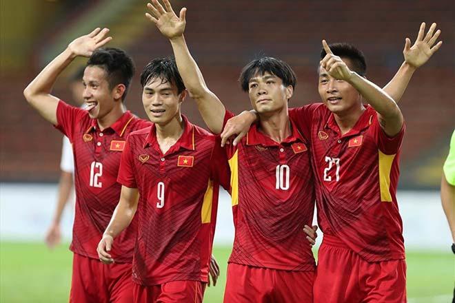 Image result for u23 việt nam