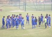 U23 Việt Nam chốt danh sách dự VCK U23 châu Á 2018