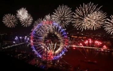 Nơi nào sẽ đón năm mới sớm nhất trên thế giới?