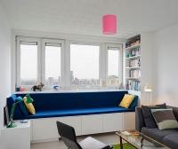 Nghệ thuật sắp xếp nội thất cho căn hộ không gian nhỏ hẹp