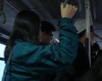 """Tản mạn về """"văn hóa giao thông"""": Chuyện đi xe buýt ( Bài 1)"""
