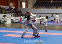 Hà Nội giành vị trí nhất toàn đoàn với 464 huy chương