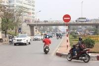 """Tản mạn về """"văn hóa giao thông"""": Chuyện đi ngược chiều (Bài cuối)"""