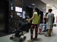 Chung cư liệt truyện: Đi thang máy (Bài 1)