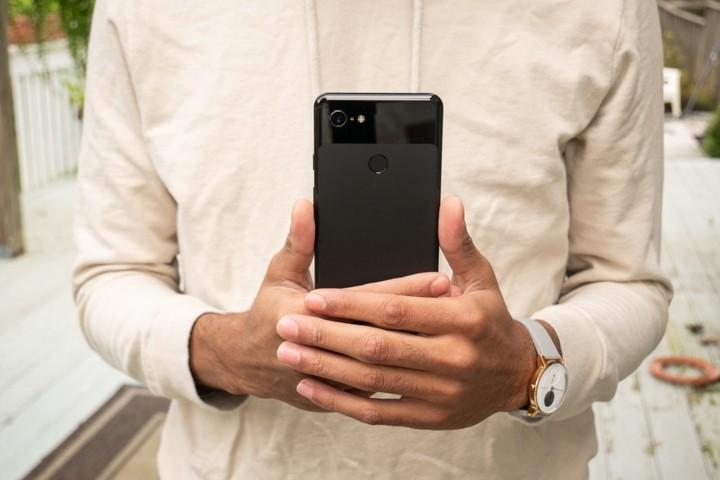 nhung tinh nang hang dau o smartphone nam 2018
