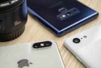 Những tính năng hàng đầu ở smartphone năm 2018