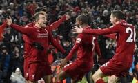 Liverpool 3-1 Man Utd: Siêu dự bị giúp 'The kop' đòi lại ngôi đầu