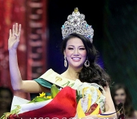 Một năm lên ngôi của nhan sắc Việt