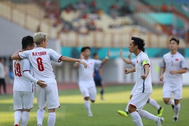 Đội tuyển Việt Nam chia tay 4 cầu thủ trước chuyến tập huấn tại Qatar