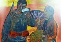 Cố họa sỹ Nguyễn Sỹ Ngọc: Góp phần nâng tầm hội họa Việt Nam