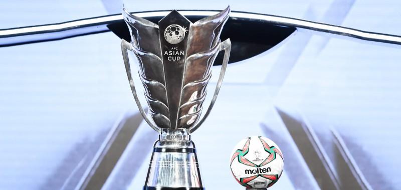 VTV công bố kênh phát trực tiếp các trận đấu tại ASIAN Cup 2019