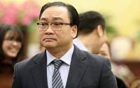 Bí thư Thành ủy Hà Nội: Phần mềm do Nhật Cường cung cấp vẫn sử dụng bình thường