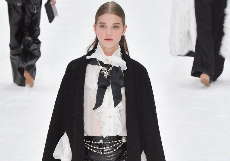 """Những xu hướng thời trang sẽ """"làm mưa làm gió"""" mùa đông năm nay"""