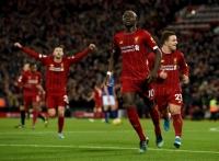 Liverpool 5-2 Everton: The Kop duy trì mạch bất bại