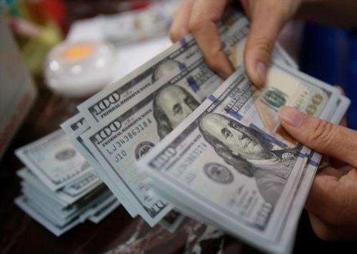 Tỷ giá ngoại tệ 11/12: Đứt mạch tăng, USD tự do giảm nhiệt, nín thở chờ FED