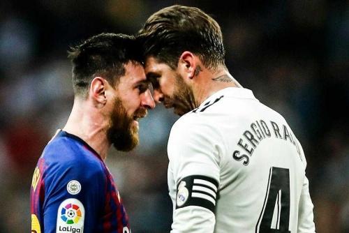 Barcelona - Real Madrid: Bước ngoặt đến ngôi vương