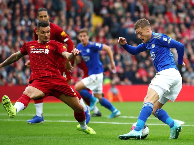 Leicester City - Liverpool: Khúc cua quyết định