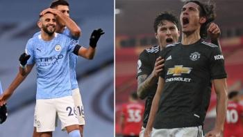 Sau vòng 10 Ngoại hạng Anh: Thành Manchester mở hội