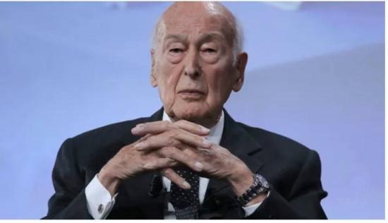 Cựu Tổng thống Pháp Valéry Giscard d'Estaing qua đời