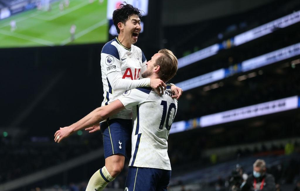 Tottenham 2-0 Arsenal: Tận cùng của vực sâu