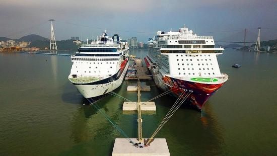 Dấu ấn vận hành của Cảng tàu khách du lịch chuyên biệt duy nhất của Việt Nam