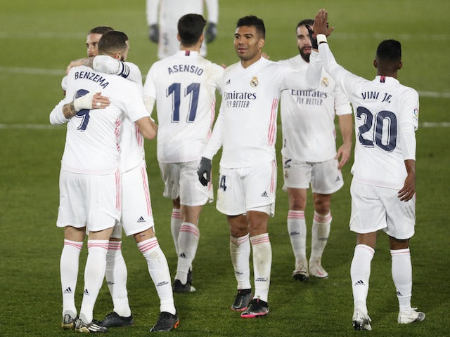 Elche - Real Madrid: Nối dài mạch thăng hoa