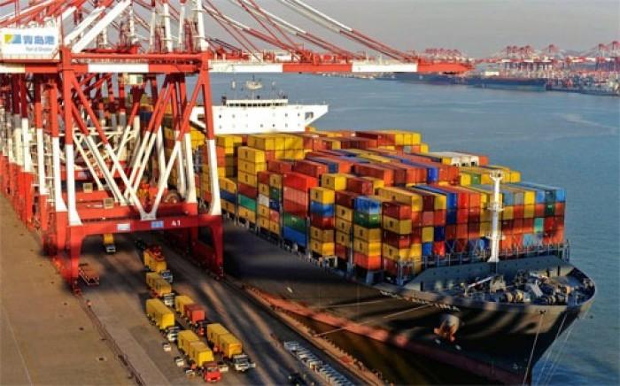 Kim ngạch xuất khẩu tháng Giêng của Trung Quốc giảm mạnh