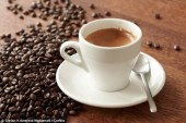 Cà phê giúp điều trị chứng bệnh mất trí