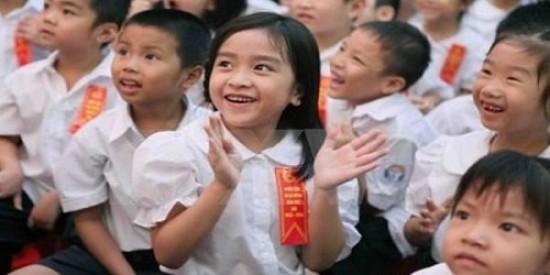 Chiều nay, Hà Nội sẽ công bố thông tin về tuyển sinh lớp 6