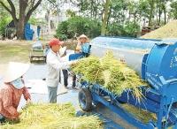 Cơ bản hoàn thành các chỉ tiêu huyện nông thôn mới