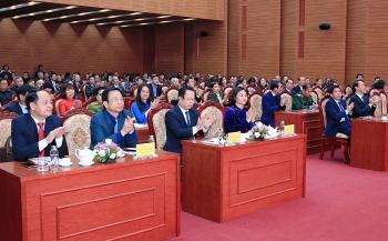 Quận Bắc Từ Liêm: Hoàn thành tốt các nhiệm vụ chính trị năm 2020