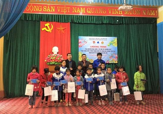 Tuổi trẻ quận Bắc Từ Liêm: Nhiều hoạt động chào mừng Đại hội Đảng toàn quốc lần thứ XIII
