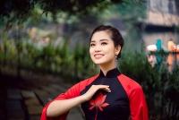An Ngọc: Cô ca sĩ trẻ đam mê dòng nhạc dân tộc