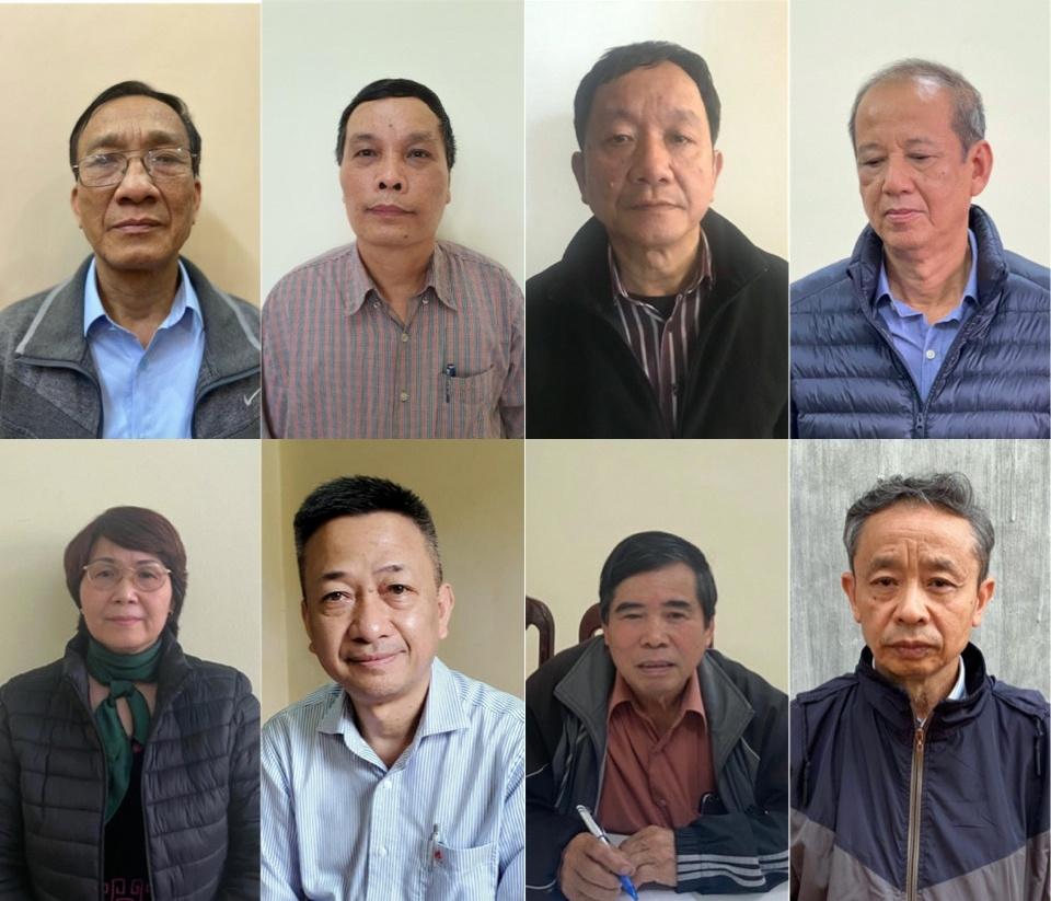 Truy tố 19 bị can liên quan tới sai phạm tại Công ty Gang thép Thái Nguyên