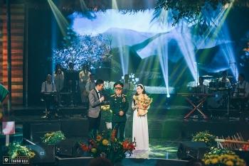 Nghệ sĩ nhân dân Thu Hiền: Còn sức khỏe, còn khán giả là còn hát