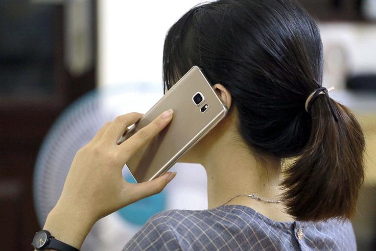 Người phụ nữ bị lừa hàng tỷ đồng vì một cuộc điện thoại