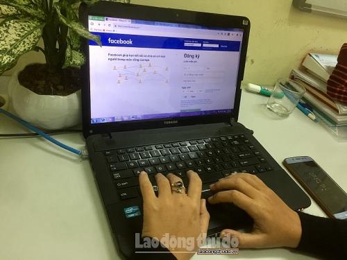 Quy định mới đối với người dùng mạng xã hội
