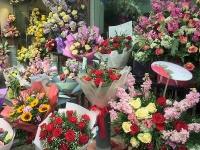 Thị trường quà tặng 8/3: Mua sắm online lên ngôi