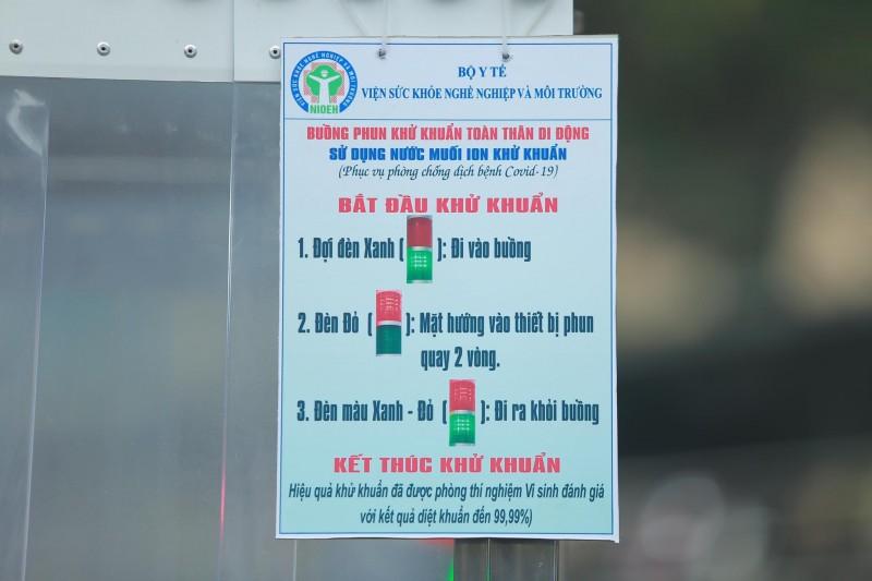 tang kha nang phong chong dich covid voi buong khu khuan di dong made in viet nam