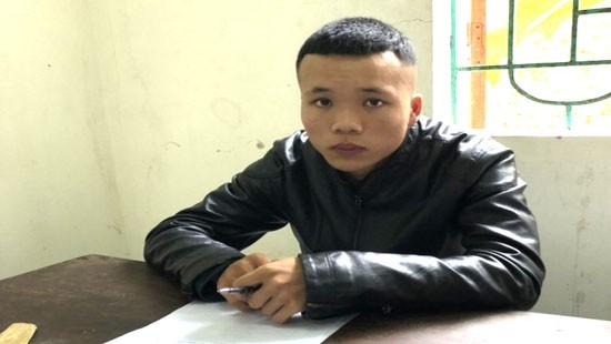 Nghệ An: Bắt giữ đối tượng cướp giật tài sản của phụ nữ