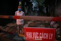 Có ca nhiễm nCoV ủ bệnh 23 ngày, Chủ tịch UBND Thành phố Nguyễn Đức Chung đề nghị kéo dài thời gian cách ly