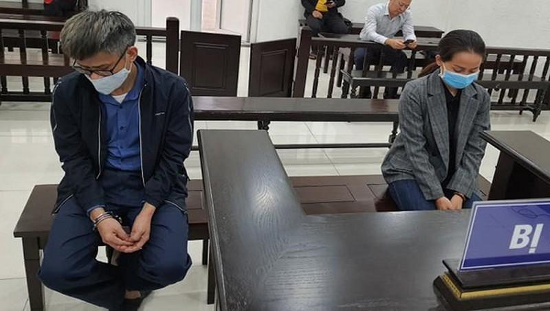 Nhận án tù vì xâm nhập trái phép tài khoản của Vietnam Airlines