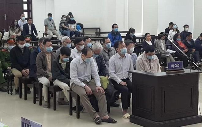 Cựu Chủ tịch Hội đồng quản trị GPBank bị đề nghị mức án 12 – 13 năm tù
