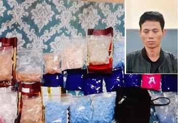 Bệnh nhân bán ma túy, mở phòng bay lắc trong bệnh viện tâm thần