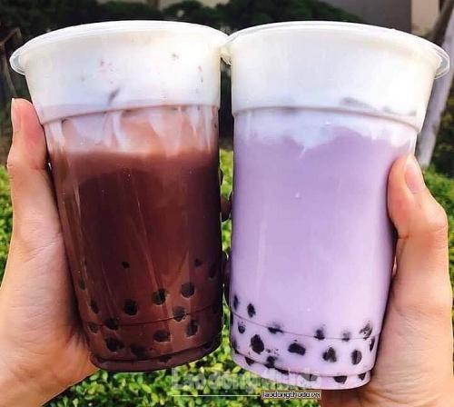 Ẩn họa từ trà sữa