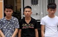 Bắt giữ nhóm thanh niên lừa đảo hàng tỷ đồng bằng thủ đoạn hack tài khoản Facebook